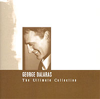 Обложка альбома «The Ultimate Collection» (George Dalaras, 2000)