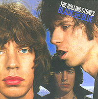 Обложка альбома «Black And Blue» (The Rolling Stones, 1976)