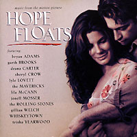 Обложка альбома «Music From The Motion Picture» (Hope Floats, 1998)