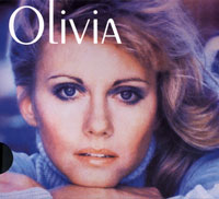 Обложка альбома «The Defintive Collection» (Olivia Newton-John, 2002)
