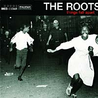 Обложка альбома «The Roots» (The Roots, 2006)
