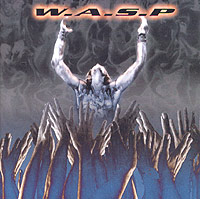 Обложка альбома «The Neon God. Part 2. The Demise» (W.A.S.P, 2004)