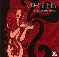 Обложка альбома «Songs About Jane» (Maroon 5, 2004)