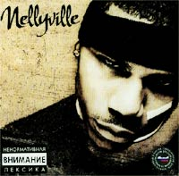 Обложка альбома «Nellyville» (Nelly, 2002)
