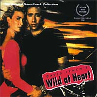 Обложка альбома «Wild At Heart» (Various Artists, 2000)