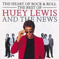Обложка альбома «Heart Of Rock&Roll/Best Of…» (Huey Lewis And The News, ????)