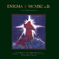 Обложка альбома «MCMXC A.D. «The Limited Edition»» (Enigma, 1991)