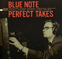 Обложка альбома «Blue Note Perfect Takes» (2004)