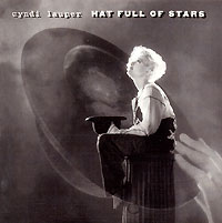 Обложка альбома «Hat Full Of Stars» (Cyndi Lauper, 1993)