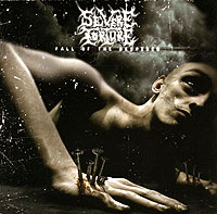 Обложка альбома «Fall Of The Despised» (Severe Torture, 2005)