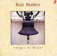 Обложка альбома «Images Of Nepal» (Sur Sudha, 1993)