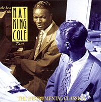 Обложка альбома «The Best Of The Nat King Cole Trio. The Instrumental Classics» (Nat King Cole Trio, 1992)
