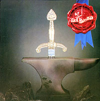 Обложка альбома «The Myths & Legends Of King Arthur & The Knights Of TheTable» (Rick Wakeman, 1975)