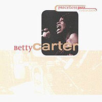 Обложка альбома «Priceless Jazz Collection. Betty Carter» (Betty Carter, 2006)