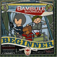 Обложка альбома «Absolute Beginner. Bambule. Boombule» (ABSOLUTE BEGINNER, 2006)