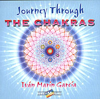 Обложка альбома «Dreamusic. Ivan Marin Garcia. Journey Through. The Chakras» (Ivan Marin Garcia, 2006)