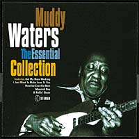 Обложка альбома «Essential Collection» (Muddy Waters, 2006)