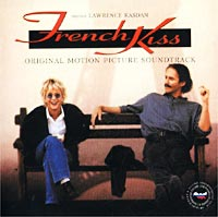 Обложка альбома «French Kiss. Original Motion Picture Soundtrack» (1995)