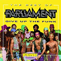Обложка альбома «The Best Of Parliament — Give» (Parliament, 1995)