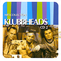 Обложка альбома «CD2» (Klubbheads, 2006)