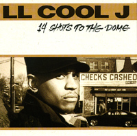 Обложка альбома «LL Cool J. 14 Shots To The Dome» (Ll Cool J, 1995)