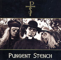 Обложка альбома «Pungent Stench» (Pungent Stench, 2005)