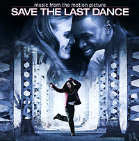 Обложка альбома «Seve The Last Dance. Music From The Motion Picture» (2006)
