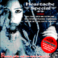Обложка альбома «Heartache Special» (2005)