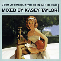 Обложка альбома «Mixed By Kasey Taylor I» (2006)