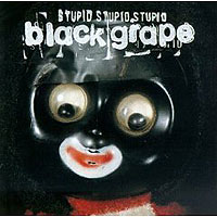 Обложка альбома «Stupid, Stupid, Stupid» (Black Grape, 2006)