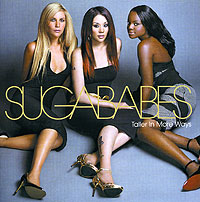 Обложка альбома «Taller In More Ways» (Sugababes, 2005)