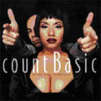Обложка альбома «Trust Your Instincts» (Count Basic, 1999)