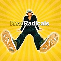 Обложка альбома «Maybe You've Been Brainwashed Too» (New Radicals, 2006)