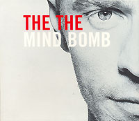 Обложка альбома «Mind Bomb» (The The, 2002)