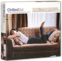 Обложка альбома «Chilled Out» (2003)