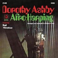 Обложка альбома «. Afro-Harping» (Dorothy Ashby, 2006)