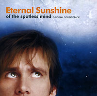 Обложка альбома «Eternal Sunshine Of The Spotless Mind. Original Soundtrack» (2006)