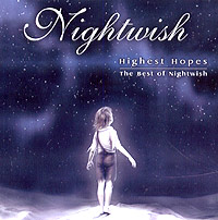 Обложка альбома «Highest Hopes. The Best Of Nightwish» (Nightwish, 2005)