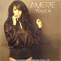 Обложка альбома «Amerie Touch» (Amerie Touch, 2005)