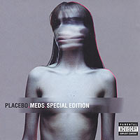 Обложка альбома «Meds. Special Edition» (Placebo, 2006)