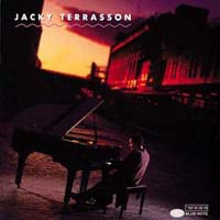 Обложка альбома «What It Is» (Jacky Terrasson, ????)