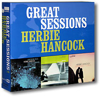Обложка альбома «Great Sessions» (Herbie Hancock, 2006)