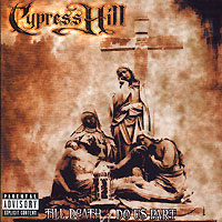 Обложка альбома «Till Death Do Us Part» (Cypress Hill, 2004)