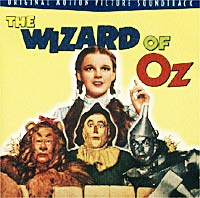 Обложка альбома «Original Motion Picture Soundtrack. The Wizard Of Oz» (Original Soundtrack, 1995)