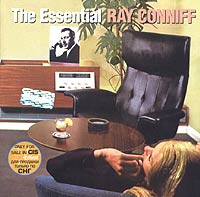 Обложка альбома «The Essential Ray Conniff» (Ray Conniff, 2004)