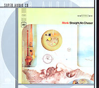Обложка альбома «Straight, No Chaser» (Thelonious Monk, 1999)