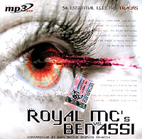 Обложка альбома «Royal MC's Vs. Benassi» (Benassi, 2005)