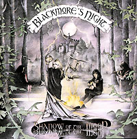 Обложка альбома «Shadow Of The Moon» (Blackmore's Night, 2004)