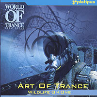 Обложка альбома «Wildlife On One» (Art Of Trance, 2005)