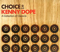 Обложка альбома «Choice. A Collection Of Classics» (Kenny Dope, 2006)
